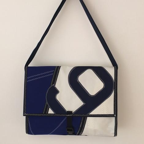 01 besace GM 9 bleu bocarre