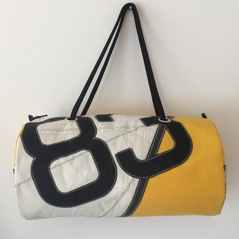 01 sac de sport jaune 83 bocarre