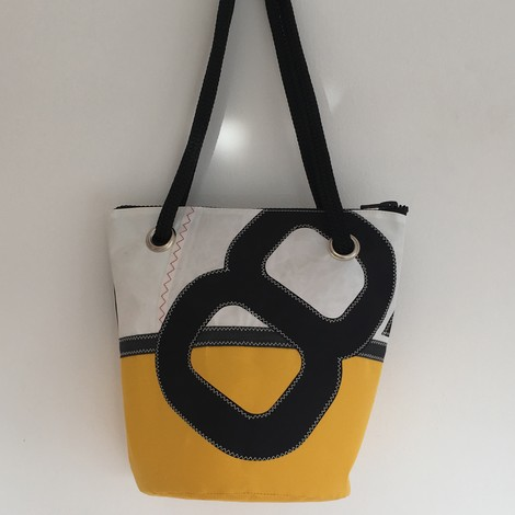 01 sac seau jaune bocarre