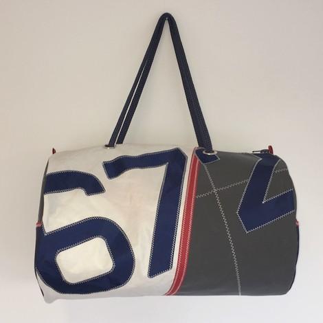 01 beau sac de sport GM 672 bocarre