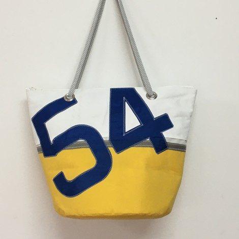 01 sac cabas 54 jaune bocarre