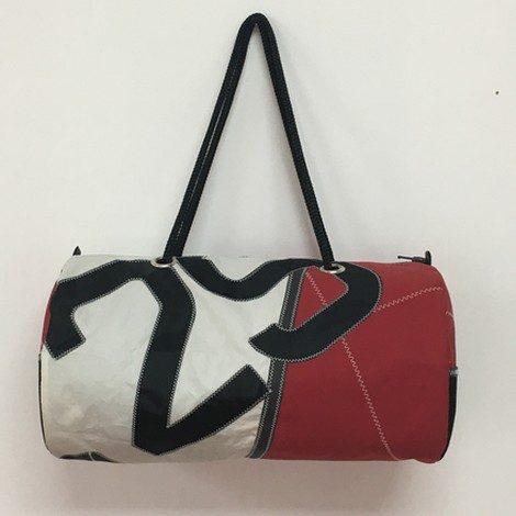 01 sac de sport rouge 29 bocarre
