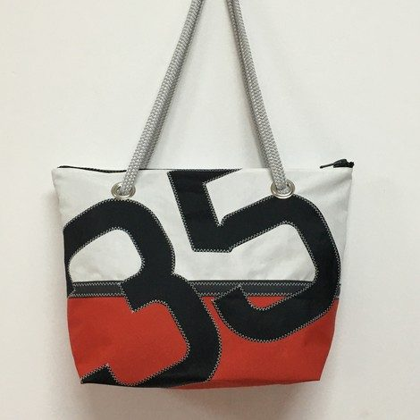 01 sac de ville orange 35 bocarre