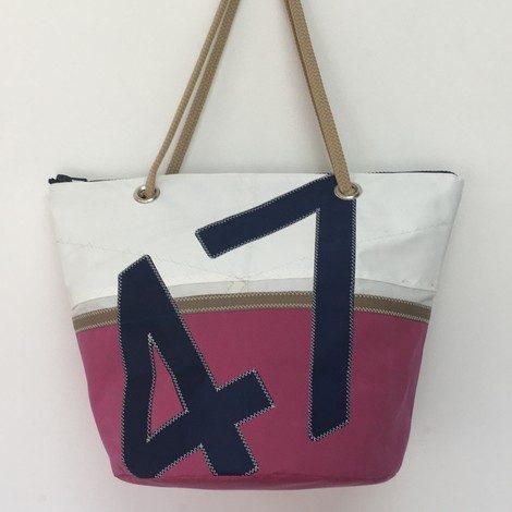 01 sac cabas rose 47 bocarre