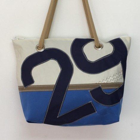 01 sac de ville GM bleu jean 29 marine bocarre