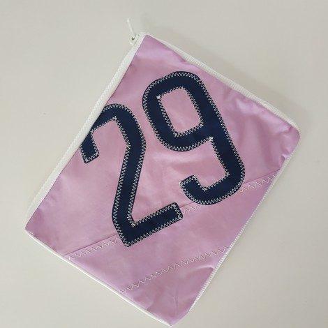 pochette ipad lila chiffre 29 bleu marine 01