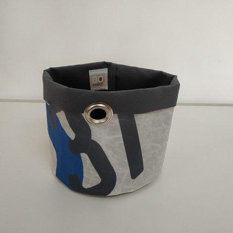 corbeille MM blanche 37 gris 01