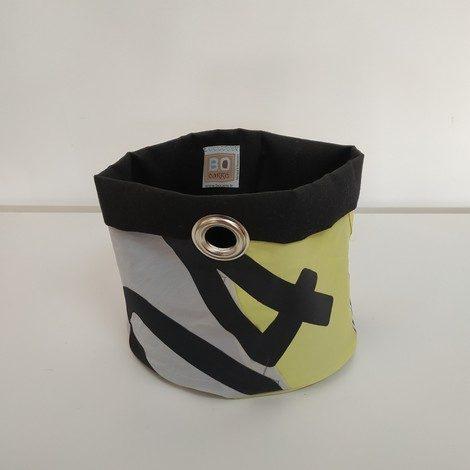 corbeille MM jaune 04 noir 01