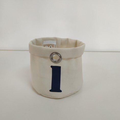 corbeille PM blanche 1 bleu marine 01